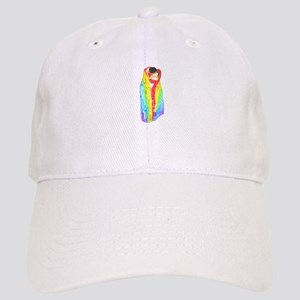 87561e6c6 Levis California Gay Pride Hats - CafePress