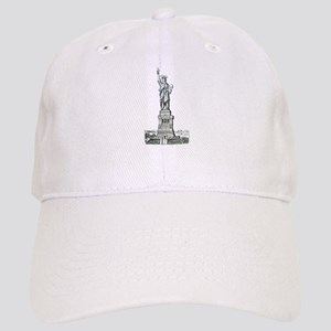 Statue of Liberty Cap