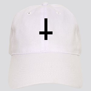 Inverted Cross Cap
