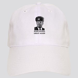 Make Russia Great Again Cap