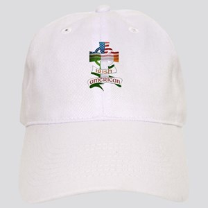 0b0e78771f507 Irish American Celtic Cross Cap