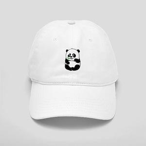 d22913e44 Cute Little Panda Mylar Balloon1120517970 Hats - CafePress