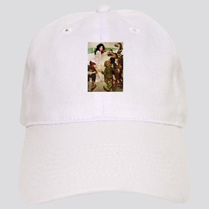 Snow White And The Seven Dwarfs Dopey Hats - CafePress