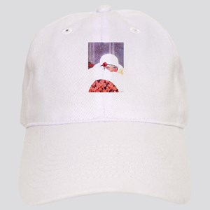 Christmas in the City Cap