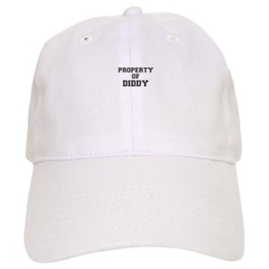 new concept 8a1b8 e3ceb Diddy Hats - CafePress