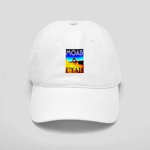 3755134c4df26 Moab Utah Hats - CafePress