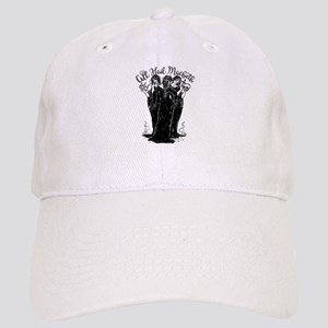 67538b62 Witches All Hail Macbeth Baseball Cap