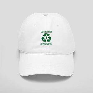 7f1796cd7385f Soylent Green Hats - CafePress