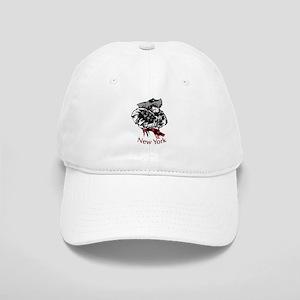 Shark Logo Hats - CafePress