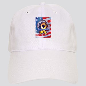 ffd84a007d90a Support Our Troops Hats - CafePress
