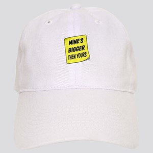 a77da7ad Extra Large Hats - CafePress