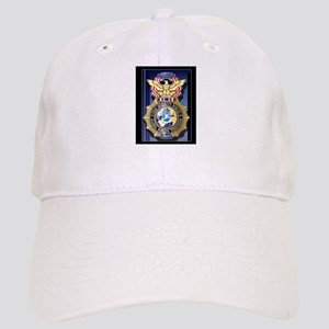 1ae9ed2fb4c9a Air Force Security Police Hats - CafePress
