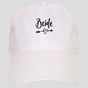 02dfbc0b3ae69 Bride Gifts Script Baseball Cap