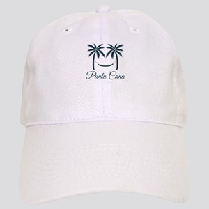 Palm Trees Punta Cana T-Shirt Baseball Cap