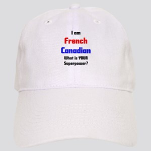 580852d28d601 French Canadian Hats - CafePress