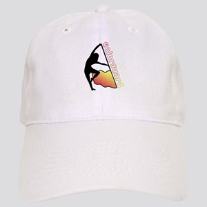 Colorguard Flag Cap