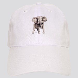 Elephant Animal Cap