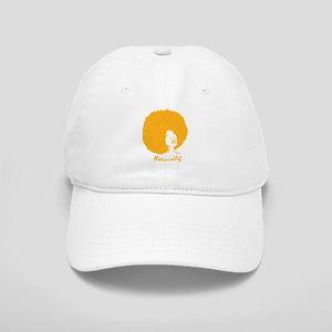 Natural Hair Afro Puffs Hats - CafePress