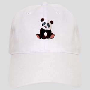 60f907605 Panda Bear Hats - CafePress