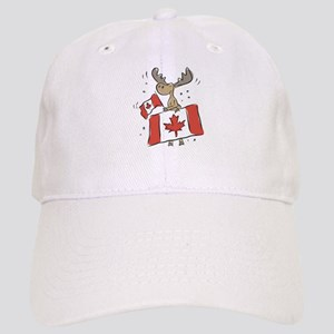 c44acdd7 Canada Day Hats - CafePress