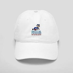 5f018b4300683 Usps Hats - CafePress