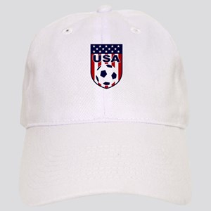 f8b2e6dba7e Womens Soccer Hats - CafePress