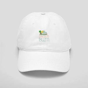 0db7bf6baa80fe Beach Scene Hats - CafePress