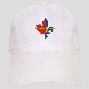 1d6d111f French Canadian Hats - CafePress