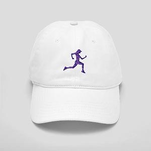 cf856200811b80 Running Hats - CafePress