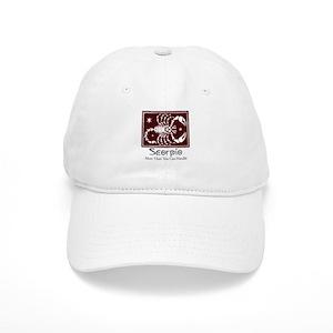 1a82cada Scorpion Hats - CafePress