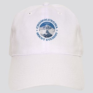 Chomolungma (Mount Everest) Baseball Cap
