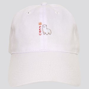 dabef42ab882c0 ALPACA PERU Baseball Cap