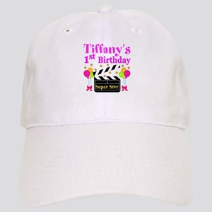 1st Birthday Hats