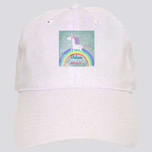 72c94ad73ca20 Fairy Tale Unicorn Hats - CafePress