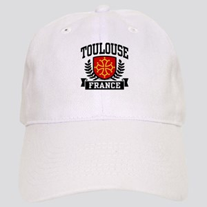 Toulouse France Cap