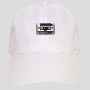 b497134e89cc3 Mixtape CUSTOM label and year Baseball Cap