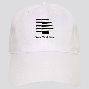 Kitchen Knives Baseball Cap