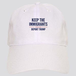 Keep The Immigrants Cap
