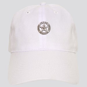 Texas Masonic Hats - CafePress