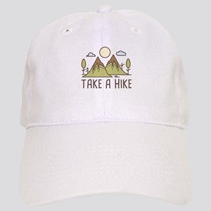 Take A Hike Cap