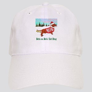 """BELLS ON BOB'S TAIL RING"" Cap"