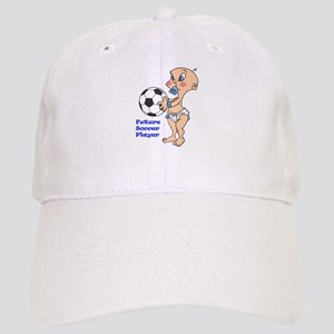 394005ee645d8f Future Peruvian Soccer Player Hats - CafePress
