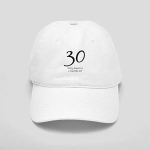 30th Birthday Hats