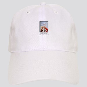 Pope John Paul II with Dove Cap