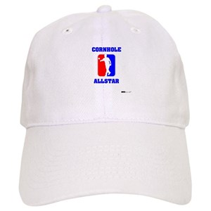 80a2b469a0be2 Cornhole Hats - CafePress