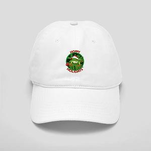 5471fa6f5 Frog Christmas Hats - CafePress