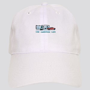 The campers life Cap