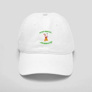 f560903b8 Golf Novelty Hats - CafePress