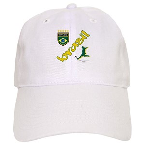 a1c55eb3 Calcio Hats - CafePress
