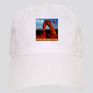 2a6bb8813 Arches National Park Hats - CafePress